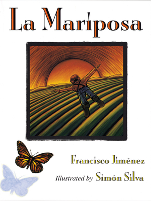 La Mariposa = The Butterfly Cover