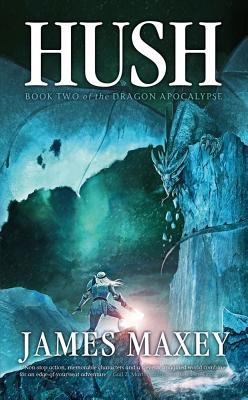 Hush Cover