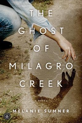 The Ghost of Milagro Creek Cover