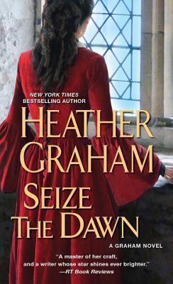 Seize the Dawn (A Graham Novel #3) Cover Image