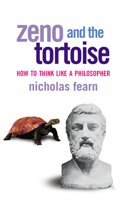 Cover for Zeno and the Tortoise