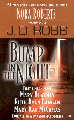 Bump in the Night cover image