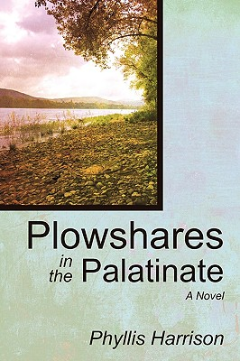 Plowshares in the Palatinate Cover