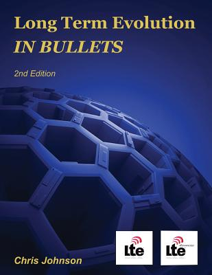 Long Term Evolution IN BULLETS, 2nd Edition Cover Image