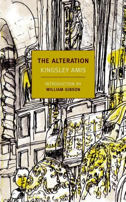 The Alteration (New York Review Books) Cover Image