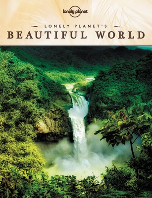 Lonely Planet's Beautiful World Cover