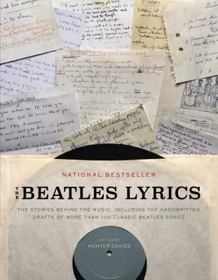 Beatles Lyrics (Bargain Edition)