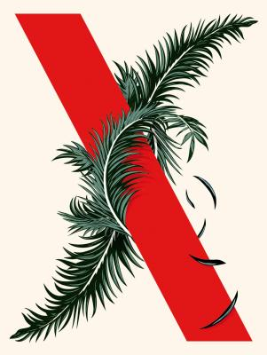 Area X: The Southern Reach Trilogy: Annihilation; Authority; Acceptance Cover Image