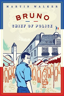 Bruno, Chief of Police Cover