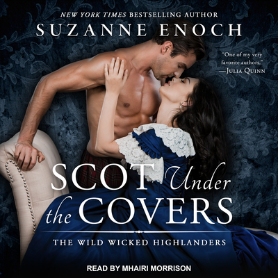 Scot Under the Covers Cover Image