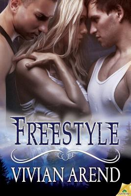 Freestyle Cover Image