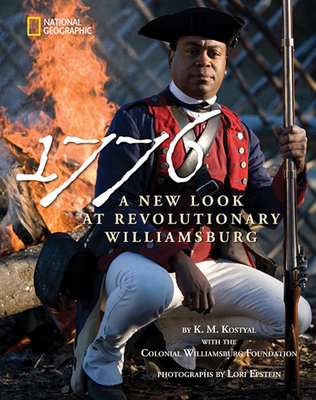 1776 Cover
