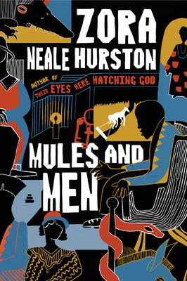 Mules and Men Cover
