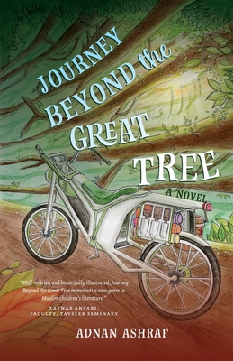 Journey Beyond the Great Tree Cover Image