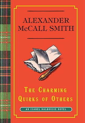 The Charming Quirks of Others Cover