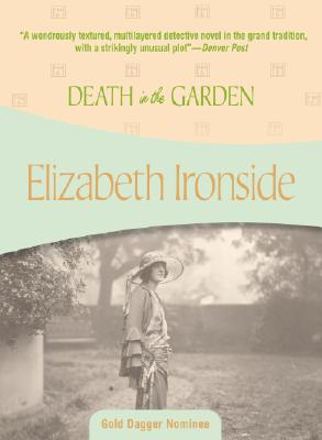 Death in the Garden Cover