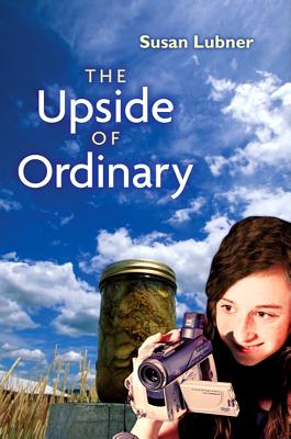The Upside of Ordinary Cover