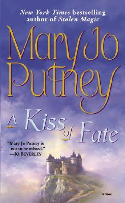 A Kiss of Fate Cover