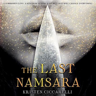 The Last Namsara (Iskari #1) Cover Image
