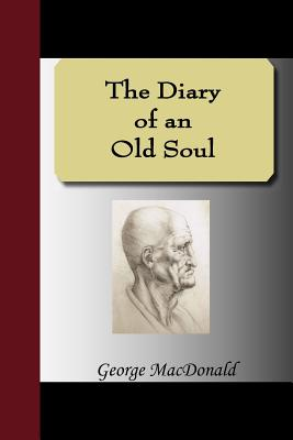 Cover for The Diary of an Old Soul