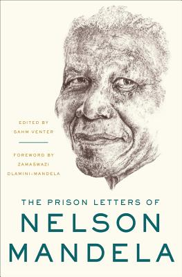 Prison Letters of Nelson Mandela cover image