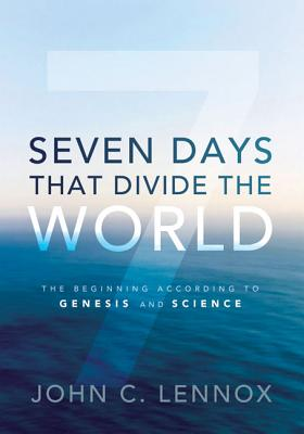Seven Days That Divide the World Cover