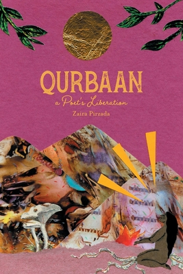 Qurbaan: A Poet's Liberation Cover Image