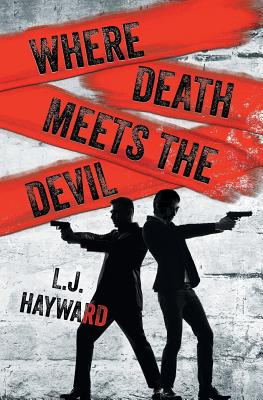Where Death Meets the Devil Cover Image