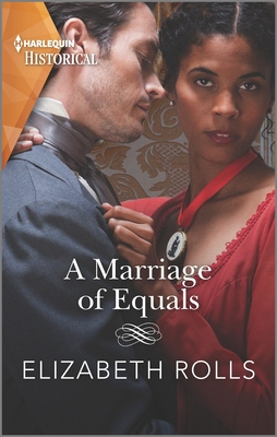 A Marriage of Equals: An Emotional, Passionate Regency Romance Cover Image
