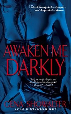 Cover for Awaken Me Darkly