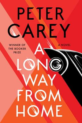A Long Way from Home: A novel Cover Image