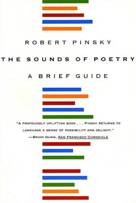 The Sounds of Poetry Cover