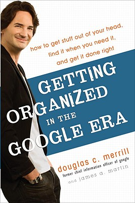 Getting Organized in the Google Era Cover