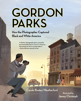 Gordon Parks: How the Photographer Captured Black and White America Cover Image