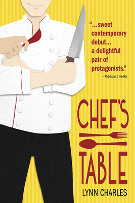 Chefs Table Cover Image
