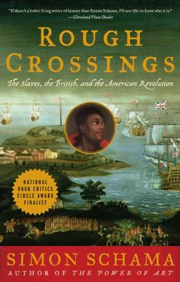 Cover for Rough Crossings