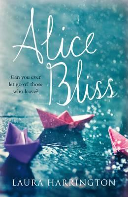 Cover for Alice Bliss
