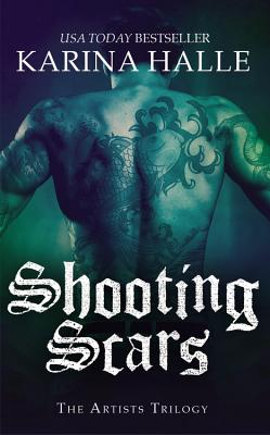 Shooting Scars Cover