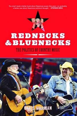 Rednecks & Bluenecks Cover