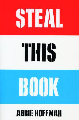 Steal This Book Cover Image
