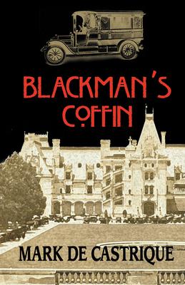 Blackman's Coffin Cover