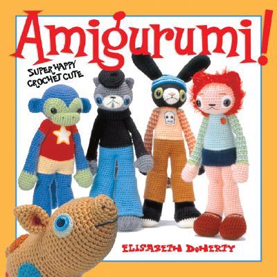 Cover for Amigurumi!