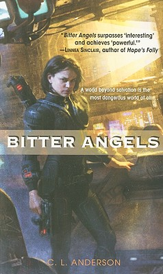 Bitter Angels Cover Image