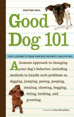 Good Dog 101 Cover