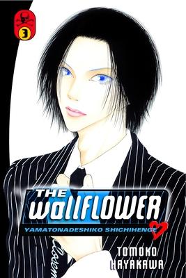 The Wallflower, Volume 3 Cover