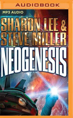 Cover for Neogenesis (Liaden Universe #21)