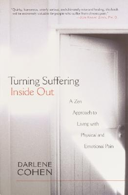 Turning Suffering Inside Out Cover