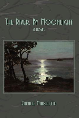 The River, by Moonlight Cover