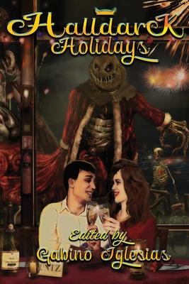 Halldark Holidays Cover Image