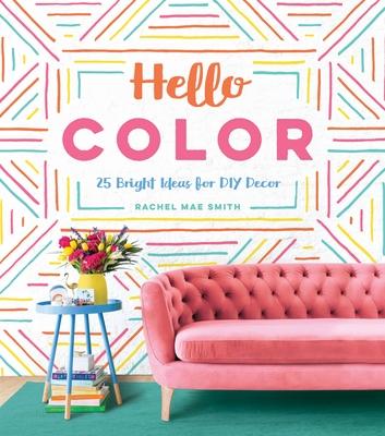 Cover for Hello Color
